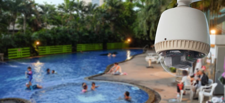 Three Reasons You Need A Security Camera For Your Swimming Pool